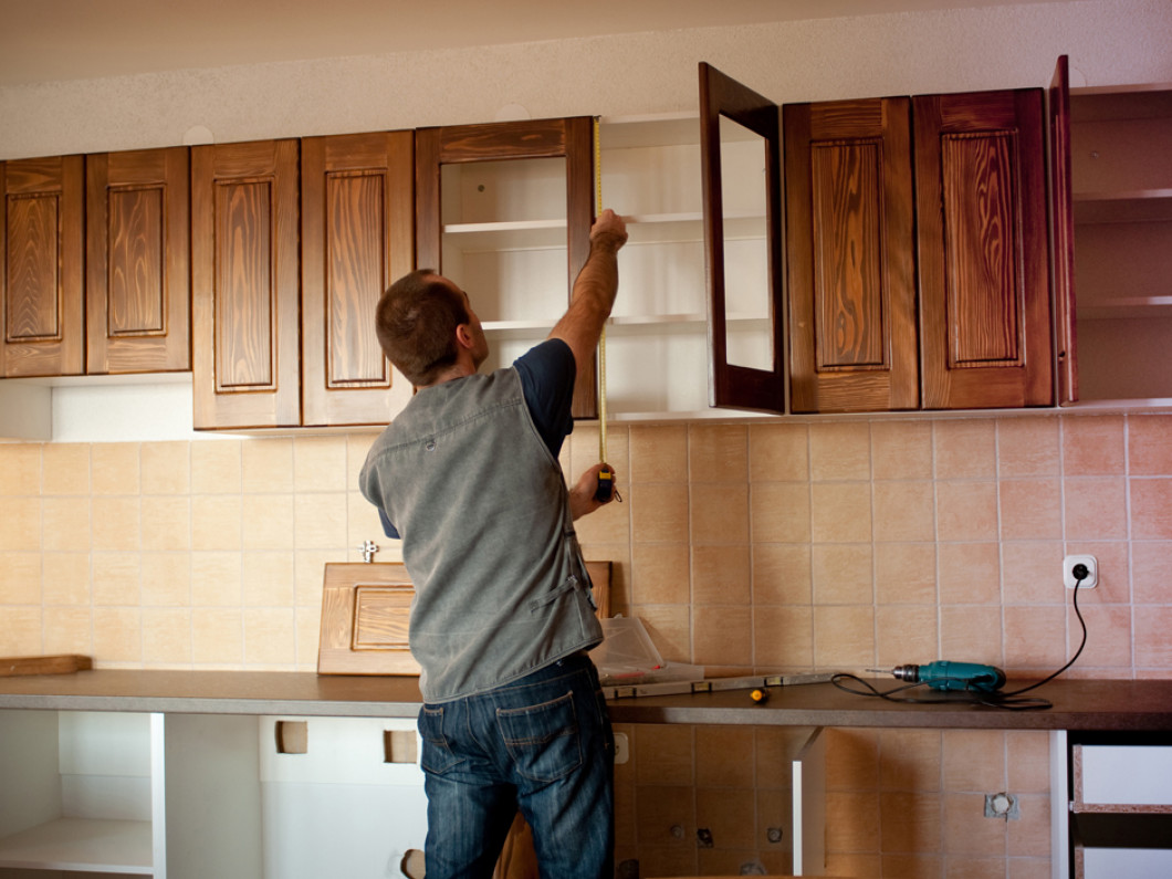 Find a Handyman Service in the Harrisburg, PA Area