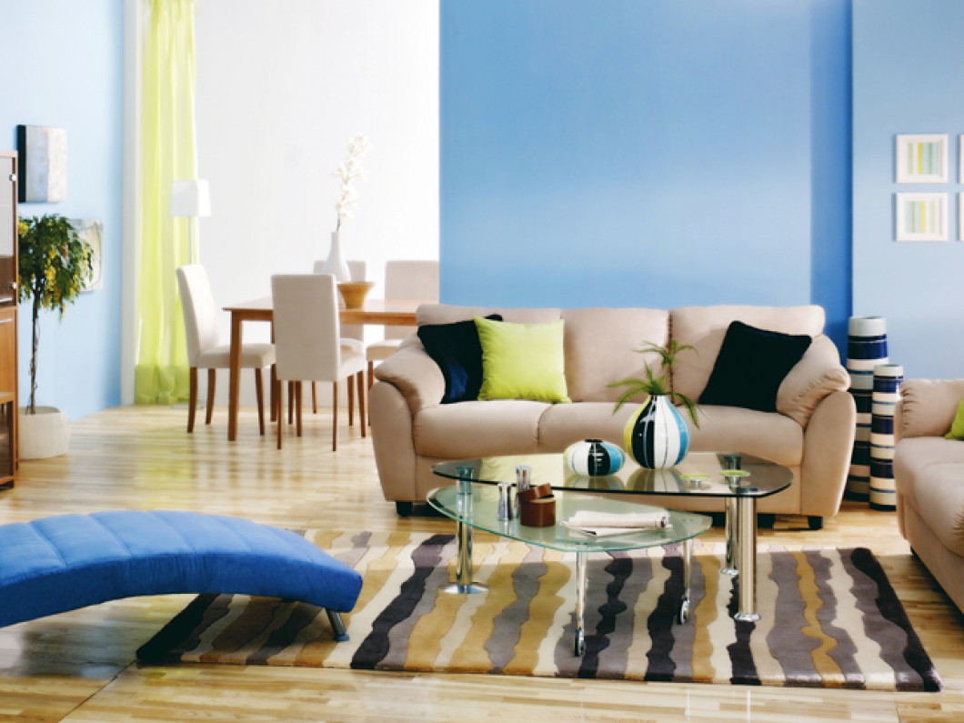 Interior Painting Services in Harrisburg, PA